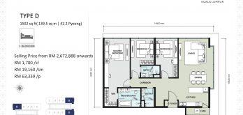 aria-floor-plan-layout-1502sf-type-D-3-bedroom